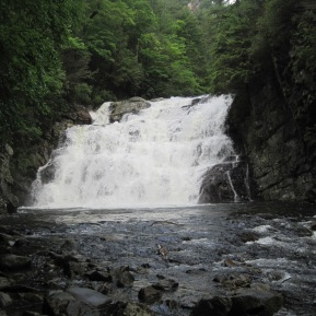 Laurel Falls.