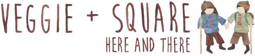 Veggie + Square